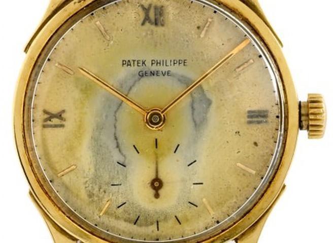 Часы Джона Кеннеди выставлены на аукцион