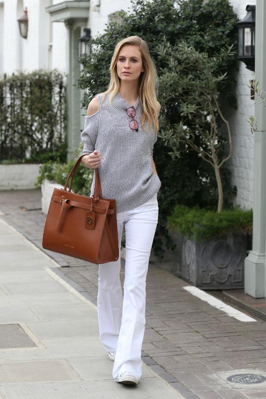 Модні сумки весни 2016: тоут