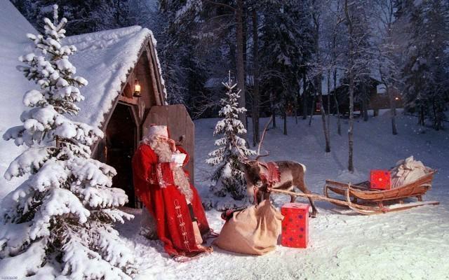 Где отдохнуть на зимних каникулах 2015