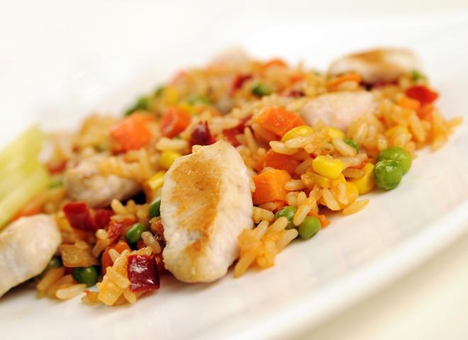Блюда из курицы - рецепты с фото на Повар.ру (5508 ...