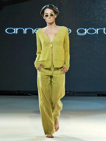 OHFW, Annette GORTZ