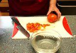 Рецепт - Тефтели в томатном соусе