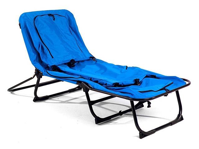 Намети для мандрівників: Палатка-стілець