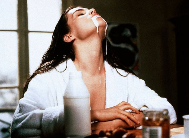 8 найсексуальніших фільмів ever (і це не порно)