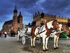 Рыночная площадь, Краков