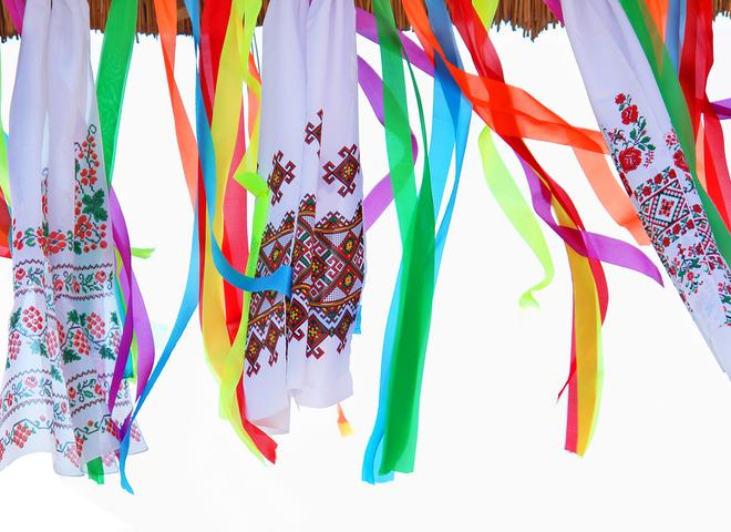 українські фестивалі в серпні
