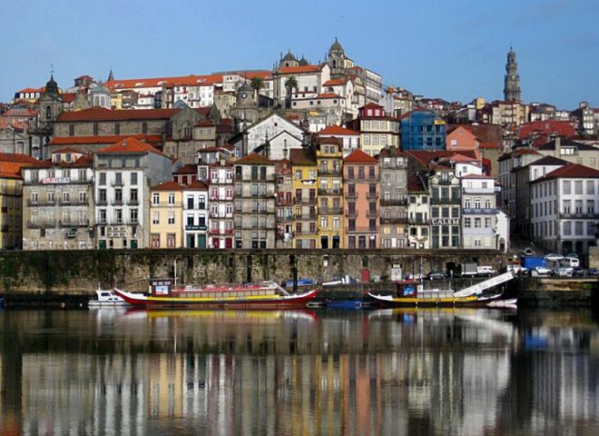 Портвейн Португалія