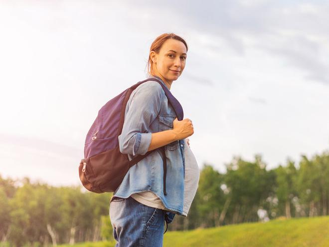 Подорож під час вагітності: 7 порад для вагітних мандрівниць
