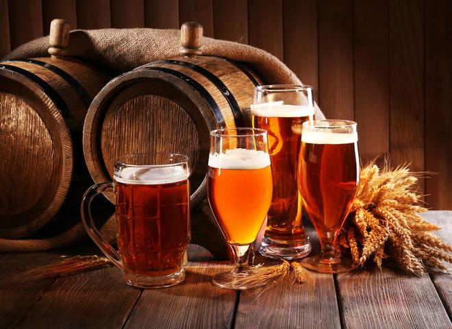 Пиво в уходе за собой