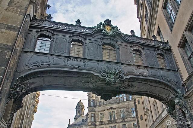 Мост Вздохов (Ponte dei Sospiri, Венеция)