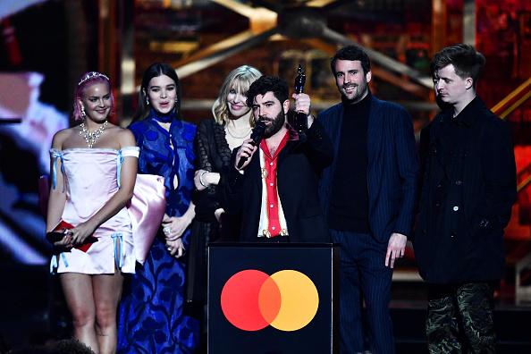 Brit Awards 2020: Fred Again...