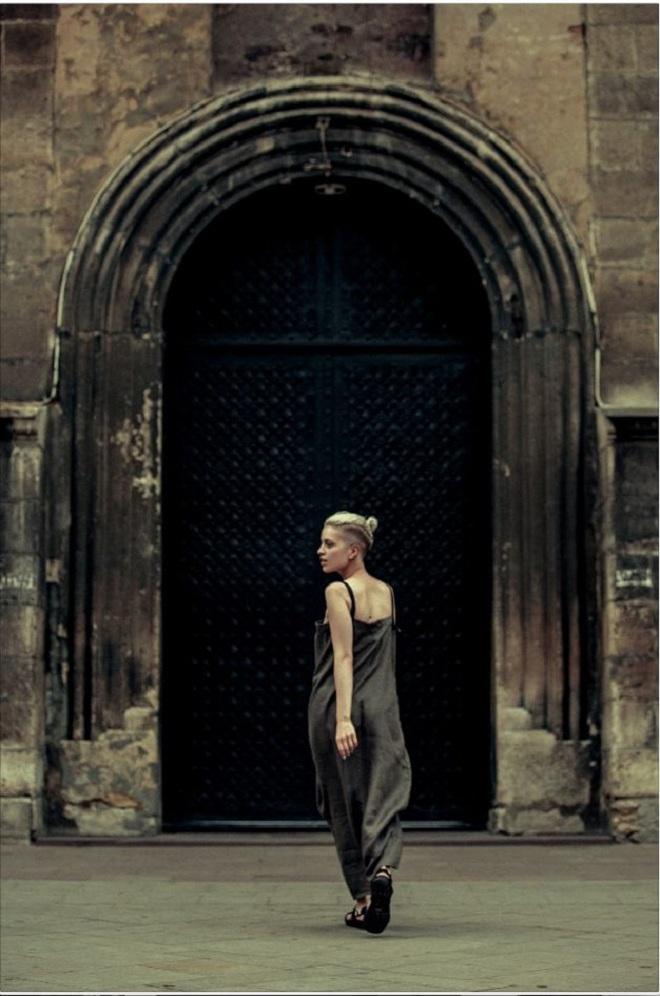 Марі Чеба: все, що потрібно знати про молоду українську виконавицю