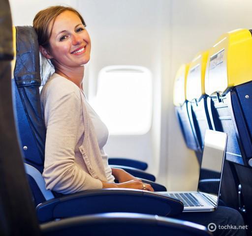 Косметичка в самолет