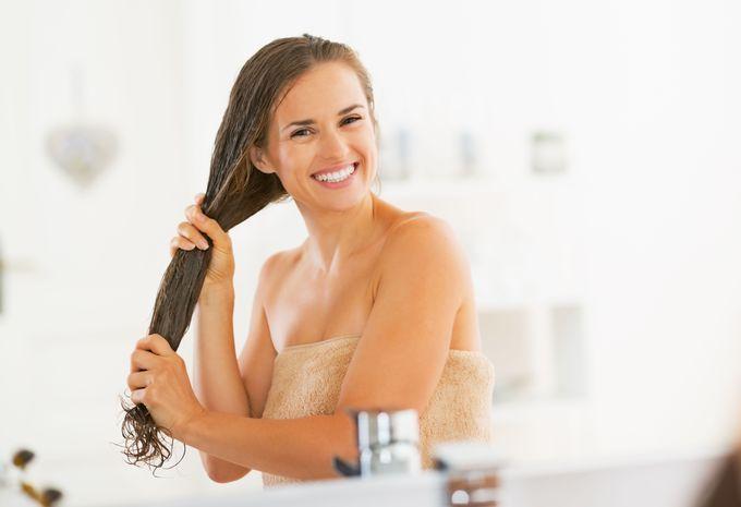 Маски для густоты волос