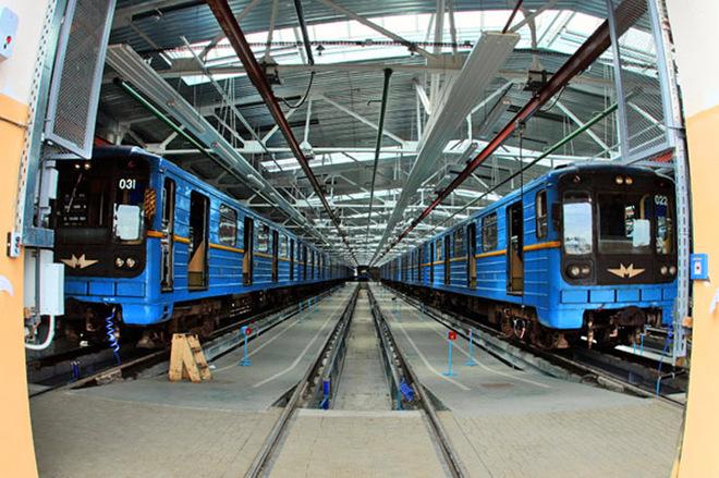 Київське метро: найцікавіші факти про столичну підземку