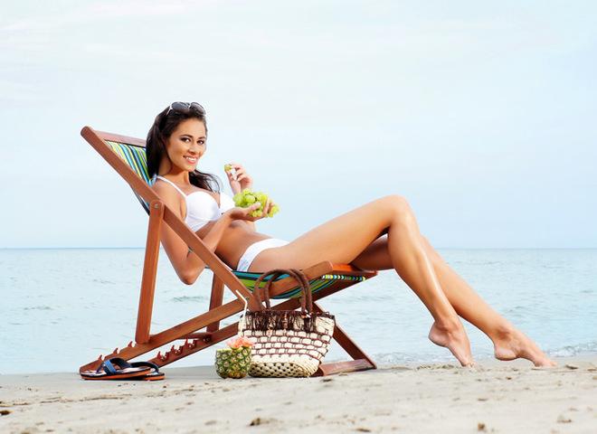 Топ-5 перекусов, которые можно взять с собой на пляж