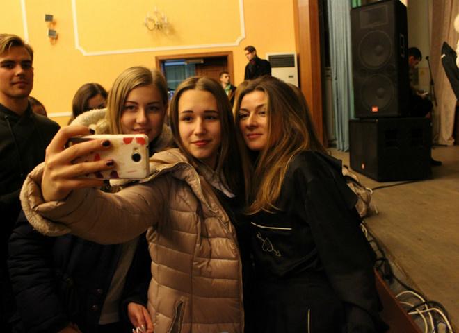 Мастер-класс Жанны Бадоевой: телеведущая рассказала о карьере на ТВ