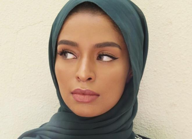 Історична подія: Vogue Arabia запустив онлайн-версію