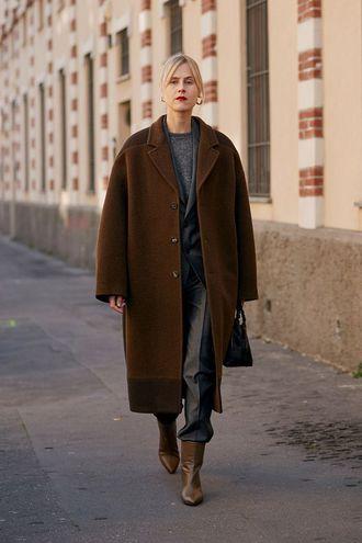 пальто осень-зима 2020/21