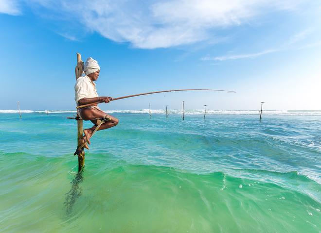 Курорти Шрі-Ланки: який вибрати для відпочинку