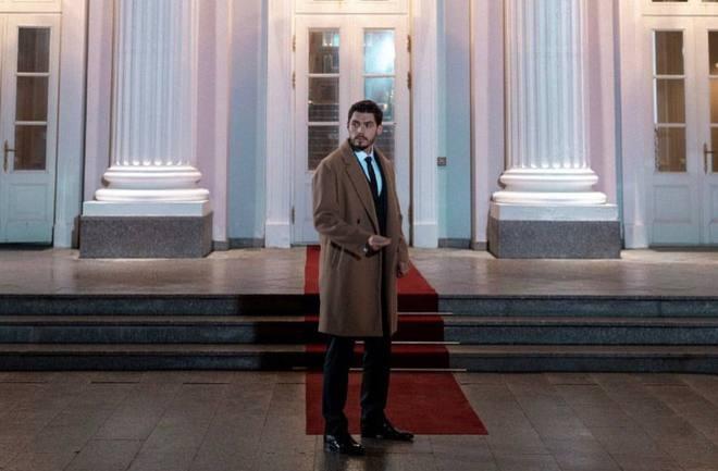 """Никита Добрынин стал ведущим российского """"Холостяка"""""""