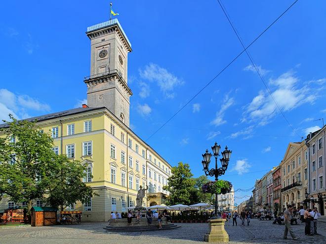 Що робити у Львові влітку: Топ-5 ідей для туристів