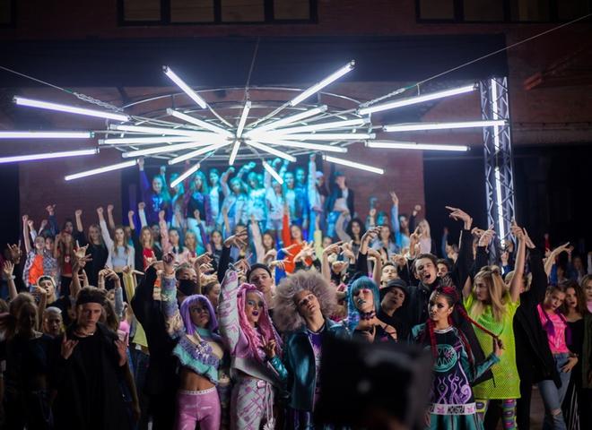 """Премьера: Open Kids презентует клип """"Поколение танцы"""""""