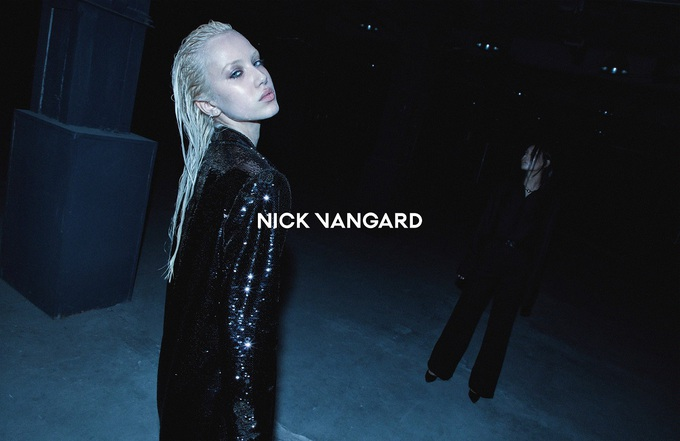 NICK VANGARD