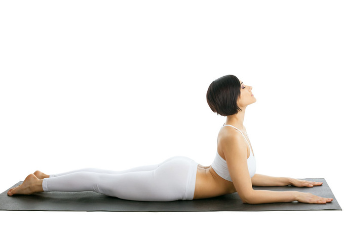 Вправи з йоги, які посилять твій оргазм