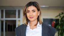 Виктория Запара