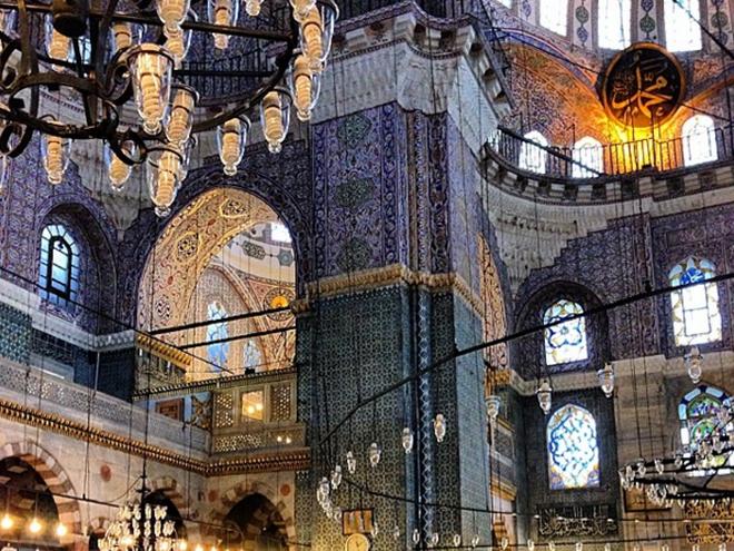Нова мечеть