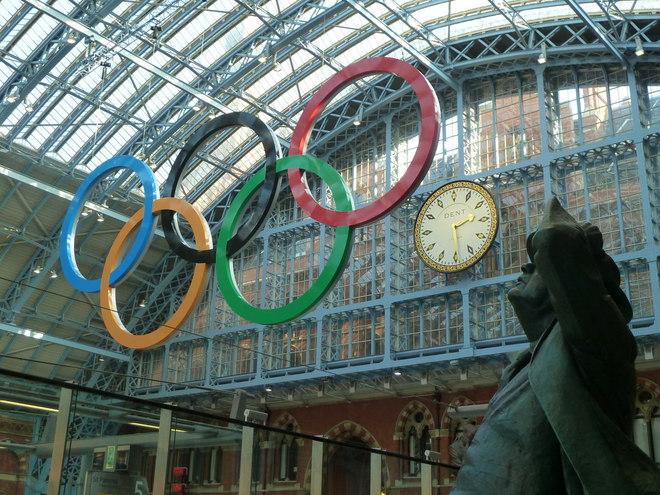 Как поехать на Олимпиаду в Лондоне