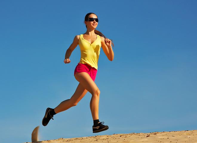Как правильно бегать? Увеличиваем выносливость