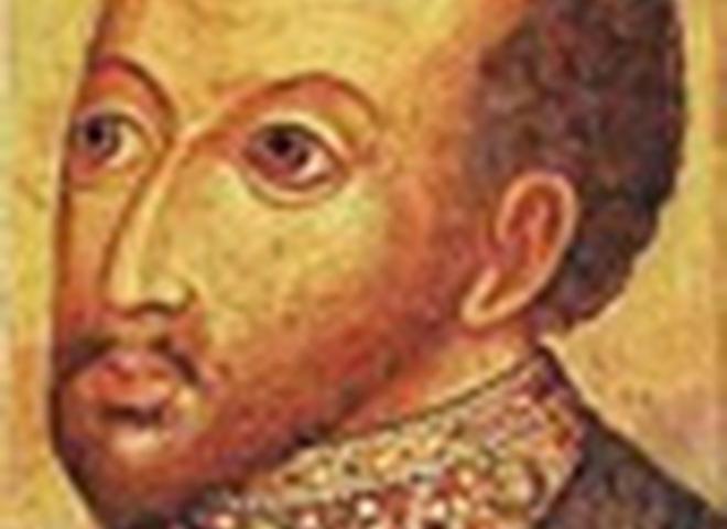 Царь  Рюриковичей Федор Иванович