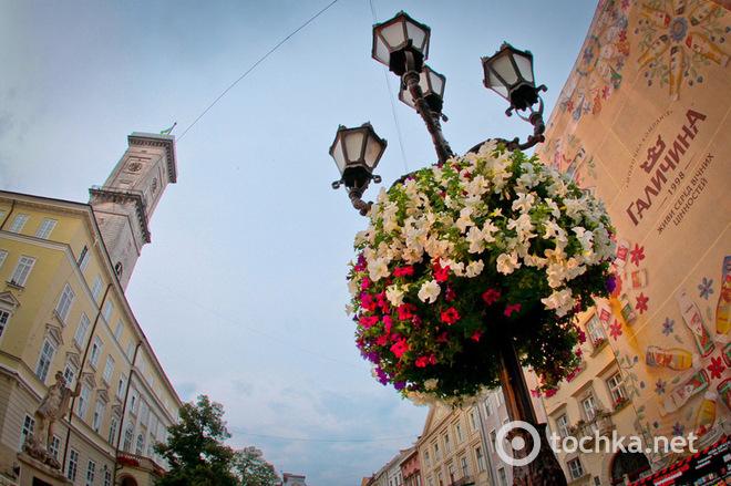 Душа Украины: романтичный город Львов
