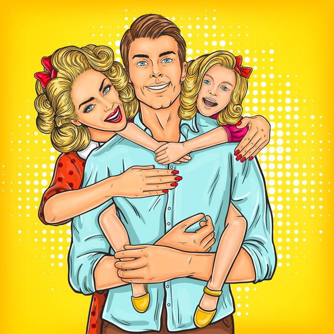 Кто ты в отношениях: ребенок, родитель или взрослый?