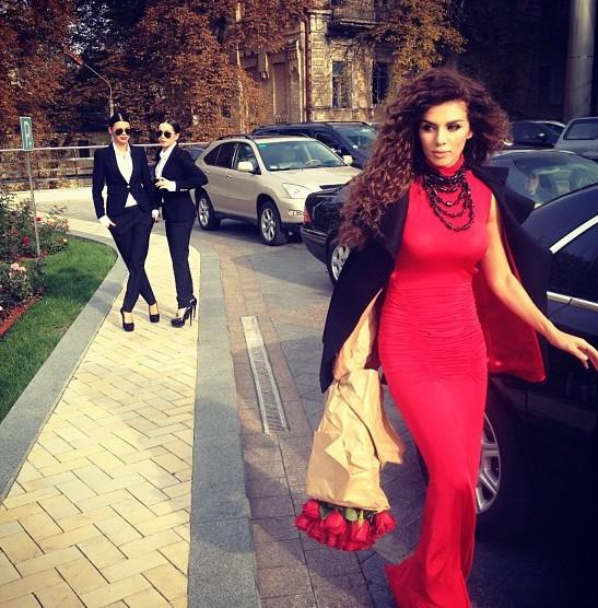 Седокова и Варда