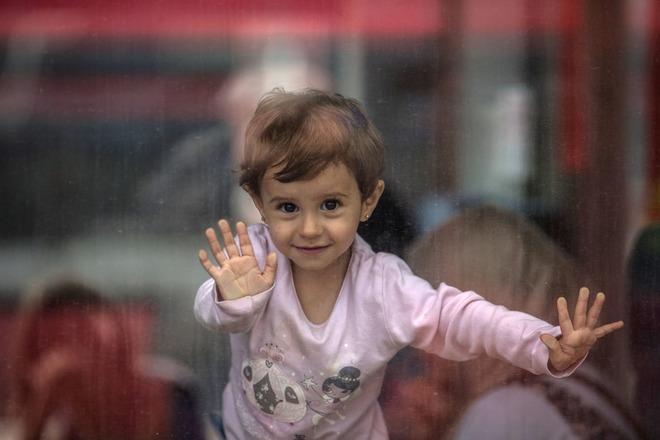 Михайло Лабковський говорить: 8 оригінальних думок про виховання школярів