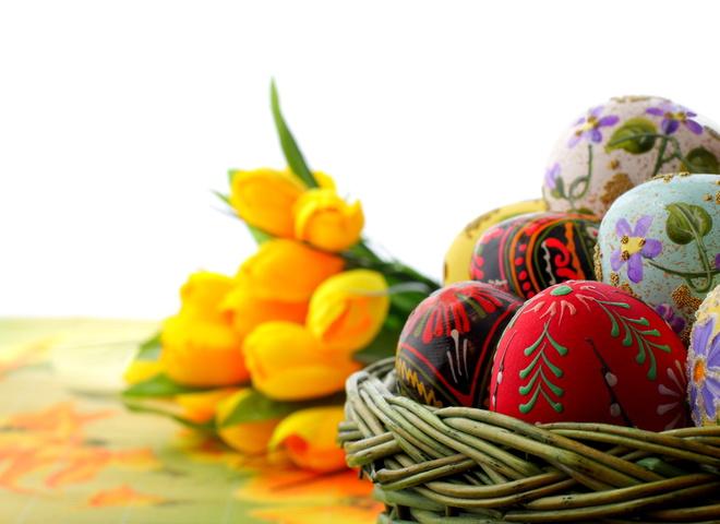 Выходные и праздники в апреле