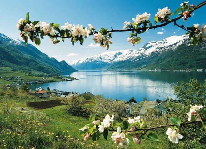 Найцікавіші факти про Норвегію
