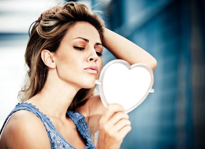 Сухість шкіри: причини і способи усунення