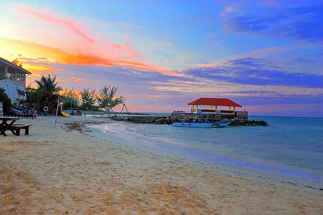 Романтические острова: Ямайка