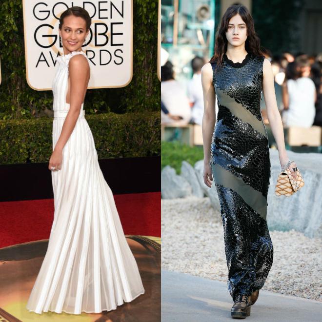 """Премія """"Оскар"""": модні передбачення"""