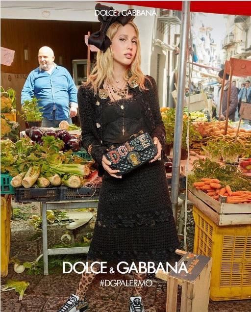 Новая коллекция Dolce&Gabbana