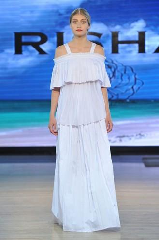 Odessa Holiday Fashion Week 2016: показ RISHA