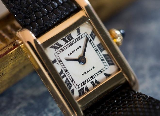 Ким Кардашьян купила часы Джеки Кеннеди