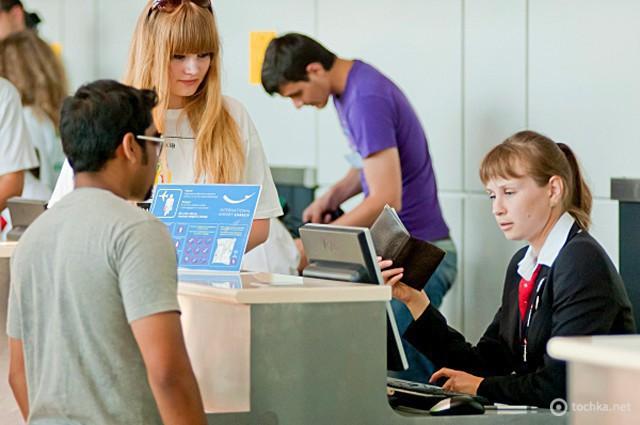 За что мы платим аэропортовые сборы