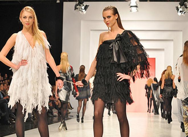 Коллекция одежды Ларисы Лобановой