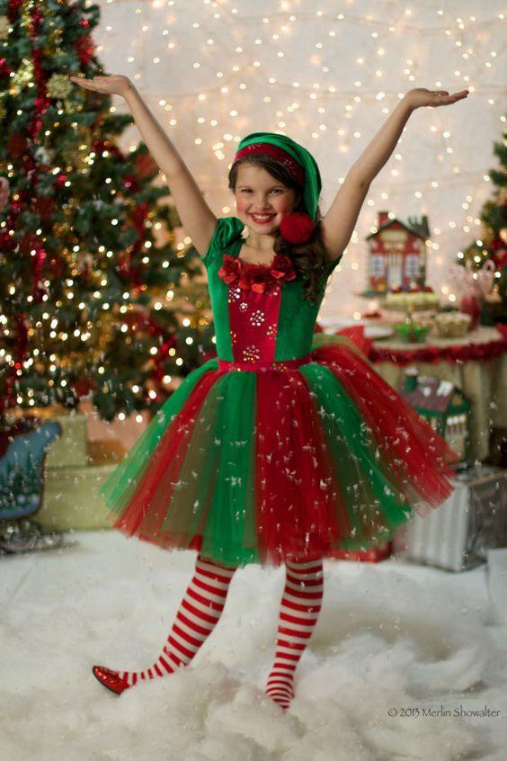 Новогодние костюмы для детей: идеи для вдохновения ... - photo#39