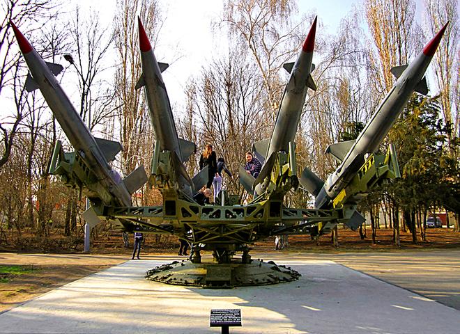 Військовий туризм: Військово-історичний музей Південного оперативного командування, Одеса